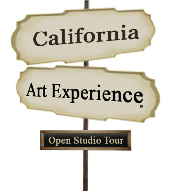 California Art Experience - Open Studio Tour